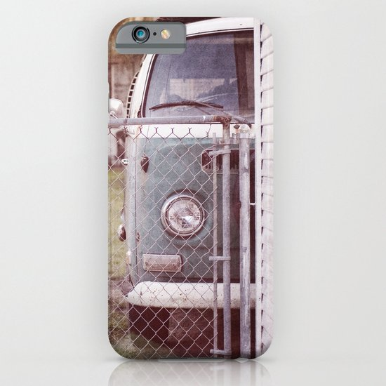 staying home iPhone & iPod Case
