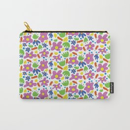 Flowers for Matisse Carry-All Pouch