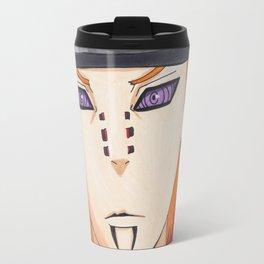 Pain (Naruto) Travel Mug