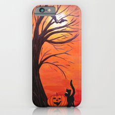 Halloween Slim Case iPhone 6