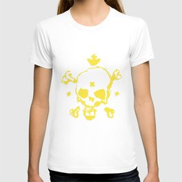 XXX Skull T-shirt