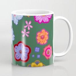 nips of nectar Coffee Mug