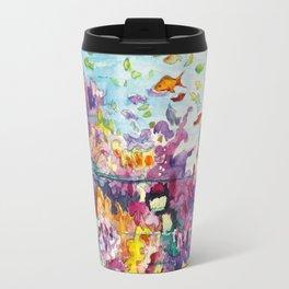 Biscayne National Park Travel Mug