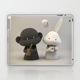 Coffee & Chocolate Milk Laptop & iPad Skin