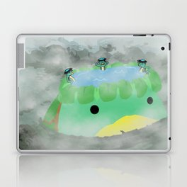 Kappa Bath Laptop & iPad Skin