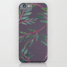 2016 Calendar Print - Red Branch Slim Case iPhone 6s
