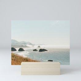 Cannon Beach Mini Art Print
