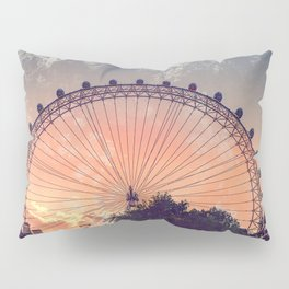 London city art 4 #london #city Pillow Sham