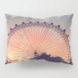 London city art 4 #london #city Pillow Sham