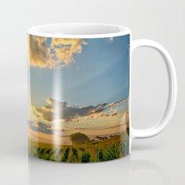Iowa Corn Fields Coffee Mug