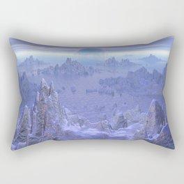 Islandia Evermore Rectangular Pillow