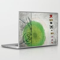 kandinsky Laptop & iPad Skins featuring kandinsky inspired art by Easyposters