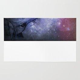 Star Wolf Rug