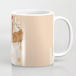 Rolled Ice Cream Coffee Mug