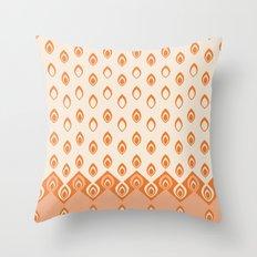 KAMATANA 1 Throw Pillow
