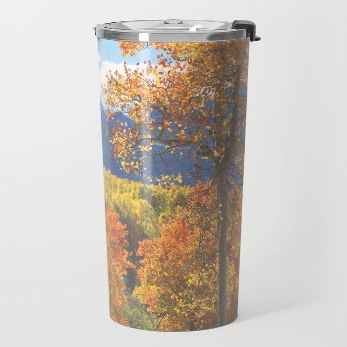 Colorado License Plate Travel Mug-637172  Colorado Travel Mug