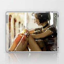 Mathilda - Leon the Professional Laptop & iPad Skin