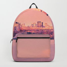 Sunsets Like These - New York City Backpack