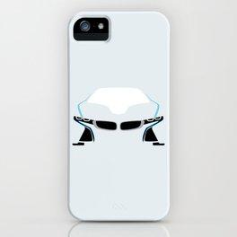 BMW i8 iPhone Case