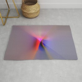 Diffused Reflection Rug