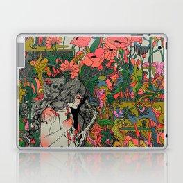 I Love You to Death Laptop & iPad Skin