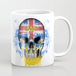 To The Core Collection: British Columbia Coffee Mug
