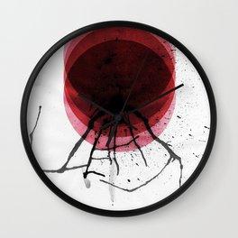 jllfsh Wall Clock