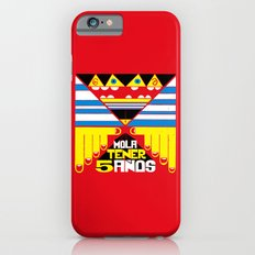 Mola Tener 5 Años / It´s Cool to be 5. Slim Case iPhone 6s