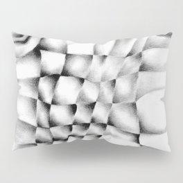 Regular crossing Pillow Sham