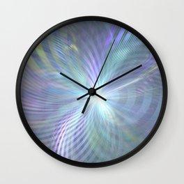 fractal: beginning Wall Clock