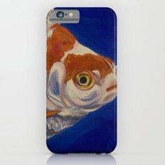 Ryukin Goldfish II Slim Case iPhone 6s