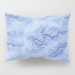 Pure Glacier Pillow Sham