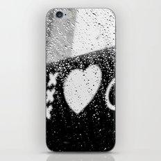 xxx Heart Bike iPhone & iPod Skin