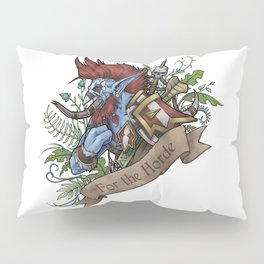 Warchief Pillow Sham