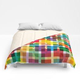 Skware Comforters