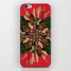 Ambush* iPhone & iPod Skin