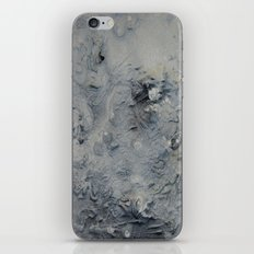 Moon-like  iPhone & iPod Skin