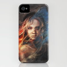 Do You Hear the People Sing? iPhone (4, 4s) Slim Case