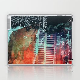 Melody Laptop & iPad Skin