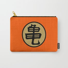 Kame kanji Carry-All Pouch