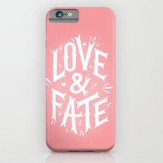 Love & Fate iPhone 6s Slim Case