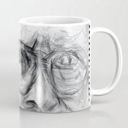 Ennio Morricone - The Detail II Coffee Mug