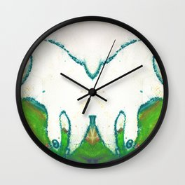 Indecision Wall Clock