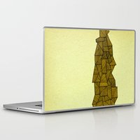 freedom Laptop & iPad Skins featuring - freedom - by Magdalla Del Fresto