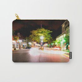 Main Street, USA Carry-All Pouch