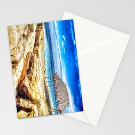 Secluded Stationery Cards
