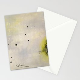 Scattered Energy Stationery Cards