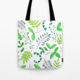 Laurels Tote Bag