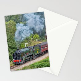 Southern Railways Repton Stationery Cards