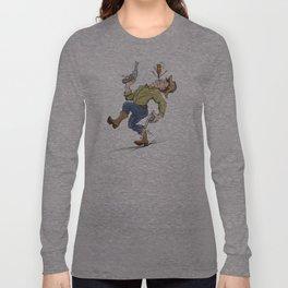 Boozer Long Sleeve T-shirt
